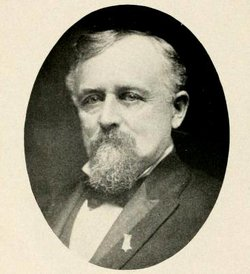 James Atwell Mount