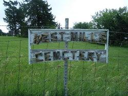 West Mills Cemetery