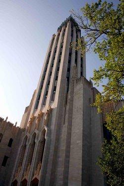 Boston Avenue Methodist Church Columbarium