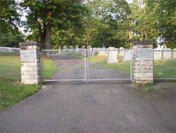 Oheb Zedeck Cemetery
