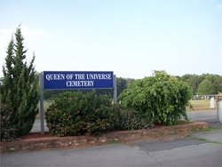 Queen of the Universe Cemetery