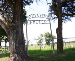 Day Cemetery (CR228)