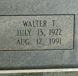 Walter Thornley Smedley