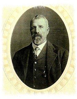 Andrew Johnson Ekstedt