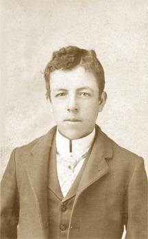 Nels Olsen Ekstedt