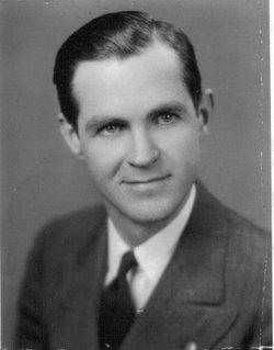 Rev James Clair Jarvis