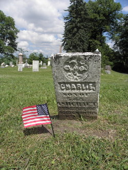 "Charles ""Charlie"" Ashcraft"