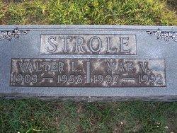 Walter Lee Strole
