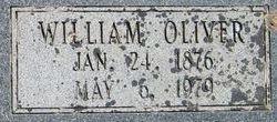 William Oliver Robinson