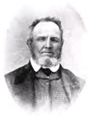 Rev William Comb Requa