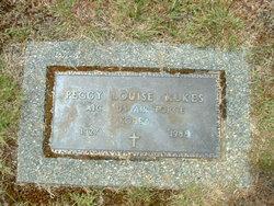 Peggy Louise <I>Griffith</I> Kukes