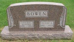 Jesse E. Bowen