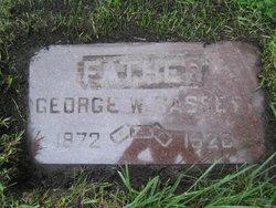 George Wilbur Bassett