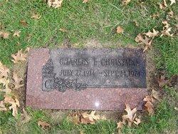 Charles E. Christman