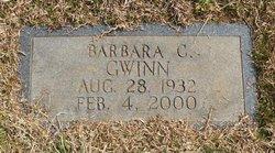 Barbara Coleen Gwinn