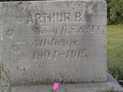 Arthur B Allshouse