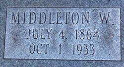 Middleton Woodward Turner