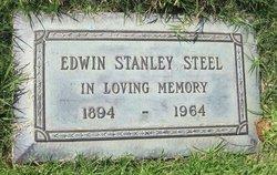 Edwin Stanley Steel