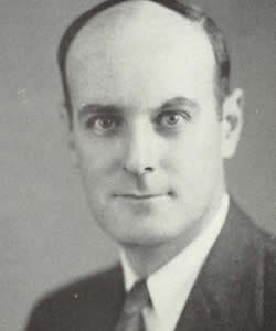 George Marshall Rix