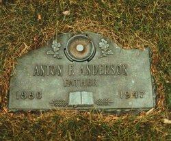 Anton Ferdinaund Anderson