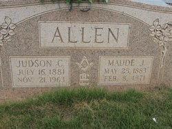 Judson C. Allen