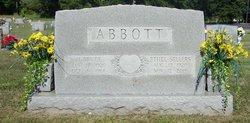 Ethel <I>Sellers</I> Abbott