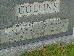 "Joseph Stephens ""Joel"" Collins"