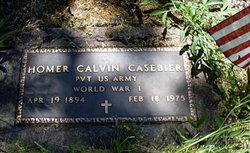 Homer Calvin Casebier