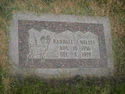 Randall Nelsen
