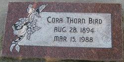 Cora <I>Thorn</I> Bird