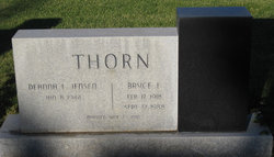 Bryce L Thorn