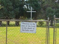 Holy Cross Abbey Cemetery