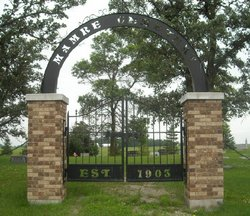 Mamre Cemetery