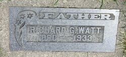 Richard Golightly Watt