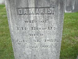 Damaris <I>Potwine</I> Bissell