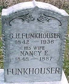 George H Funkhouser