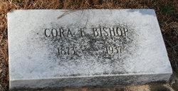 Cora E. Bishop