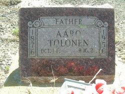 Aapo Tolonen
