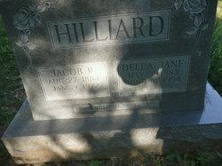 Jacob Berryman Hilliard