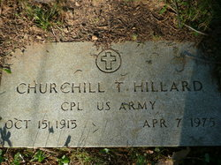 Churchill Truen Hilliard