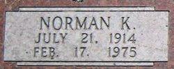 Norman Kershaw Brown