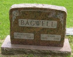 Josephine <I>Brownfield</I> Bagwell
