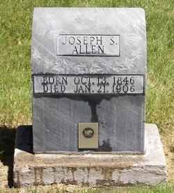 Joseph Smith Allen