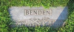 Clement Benden