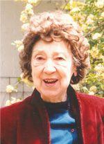 Carolyn <I>Moore</I> Peterson