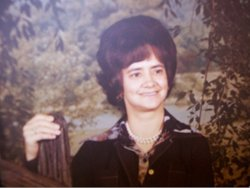 Anna Dean <I>McCowan</I> Gibson