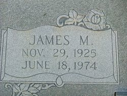 James M Bagwell