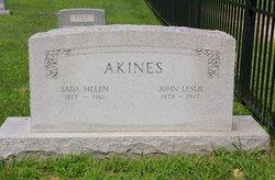Sada Helen Akines