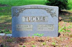 William Tarpley Tucker
