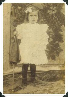 Essie Elvira <I>Elliott</I> Gerard Valouch